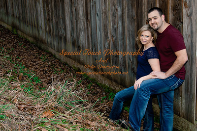 Lonnie Bagwell and Andie Moon Eng 1-27-14-1149