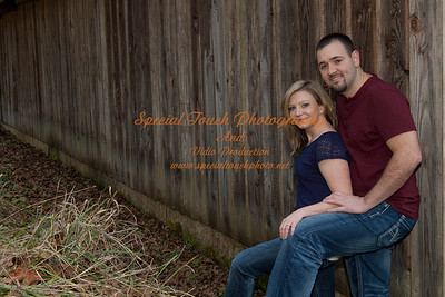 Lonnie Bagwell and Andie Moon Eng 1-27-14-1153