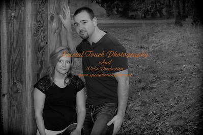 Lonnie Bagwell and Andie Moon Eng 1-27-14-1124