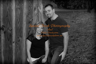 Lonnie Bagwell and Andie Moon Eng 1-27-14-1122