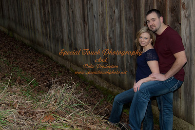 Lonnie Bagwell and Andie Moon Eng 1-27-14-1147