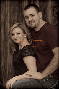 Lonnie Bagwell and Andie Moon Eng 1-27-14-1156