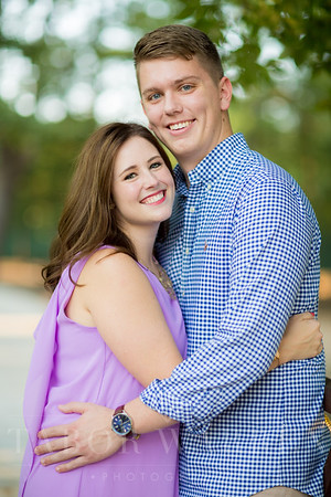 Clayton and Mallory ENG18