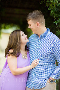 Clayton and Mallory ENG8