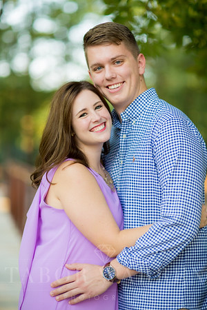 Clayton and Mallory ENG17