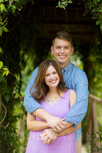 Clayton and Mallory ENG43
