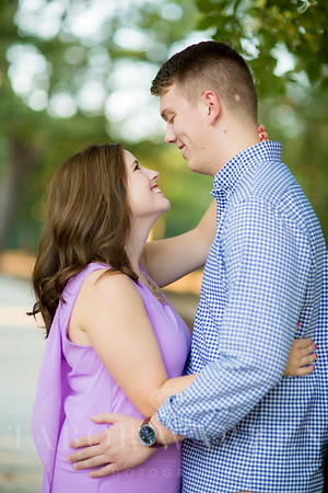 Clayton and Mallory ENG16