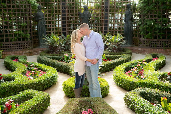 Engagement Sessions {Client Galleries}