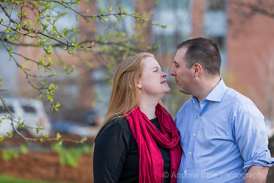 Engagement Session Burlington VT-7