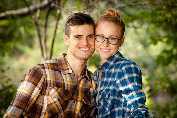 Marissa and Rob