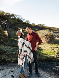 Alexandria Vail Photography Shaver Lake Engagement Mat + Deanna103