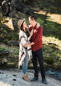 Alexandria Vail Photography Shaver Lake Engagement Mat + Deanna112