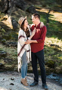 Alexandria Vail Photography Shaver Lake Engagement Mat + Deanna115