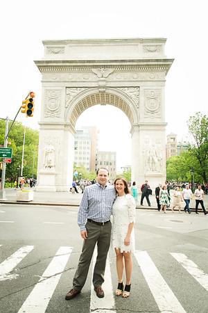 Matt & Julie Engagement