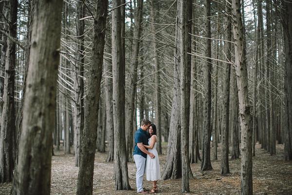 Matt & Kristen
