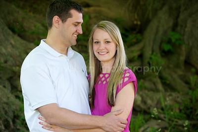 Matt & Rebekah