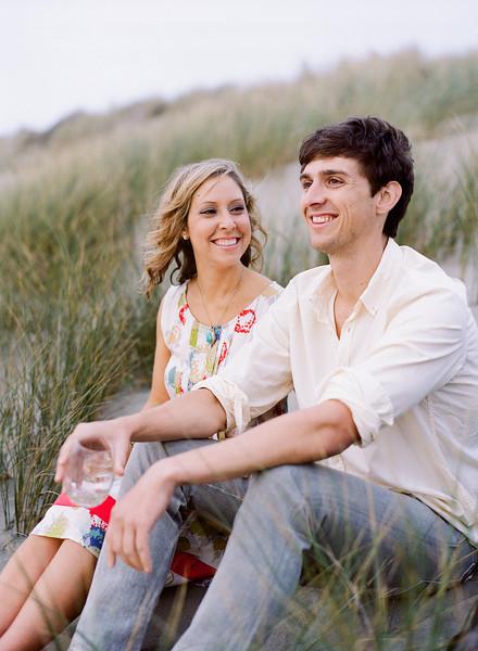 Matt and Haley Engagements
