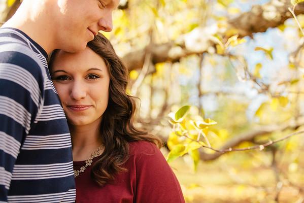Megan & Jake