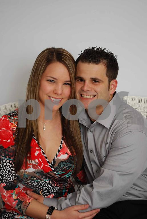 Megan & Garold