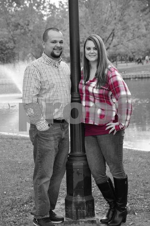 Melanie & Ryan's Engagement Pics.