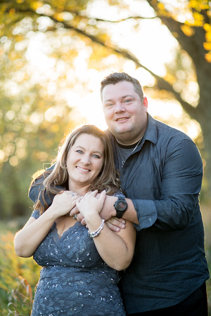 Melissa and Jason's Engagement