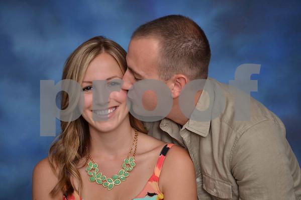 Melissa & Patrick's Engagement Pics.