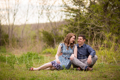 Meredith & Roman - Engagement -23