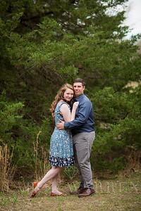 Meredith & Roman - Engagement -1