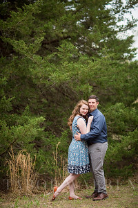 Meredith & Roman - Engagement -2