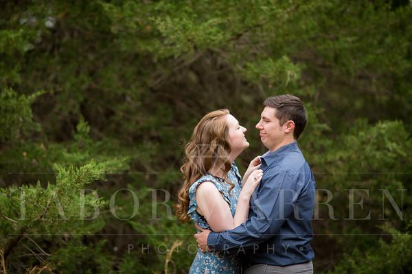 Meredith & Roman - Engagement -4