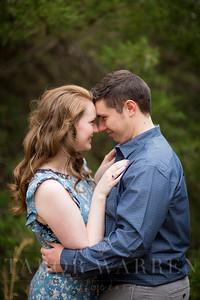 Meredith & Roman - Engagement -9