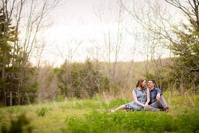 Meredith & Roman - Engagement -12