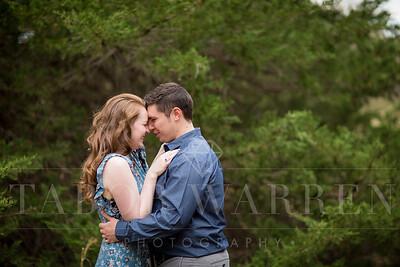 Meredith & Roman - Engagement -6