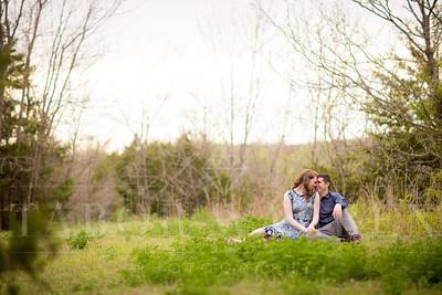 Meredith & Roman - Engagement -14