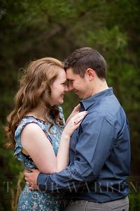 Meredith & Roman - Engagement -10