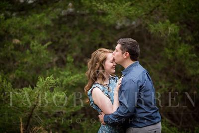 Meredith & Roman - Engagement -8