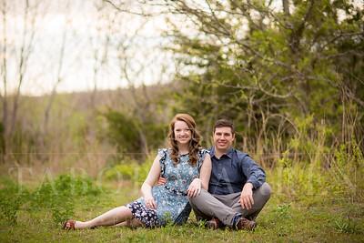 Meredith & Roman - Engagement -24