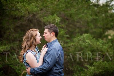 Meredith & Roman - Engagement -5