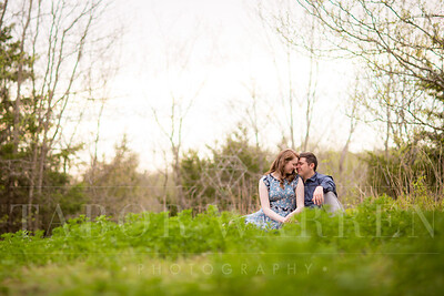 Meredith & Roman - Engagement -17