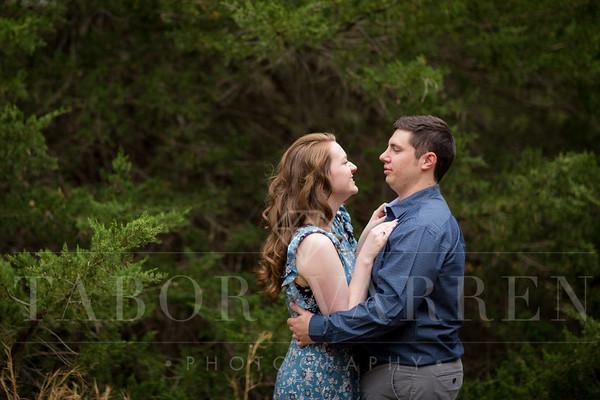 Meredith & Roman - Engagement -3