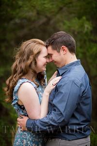 Meredith & Roman - Engagement -11