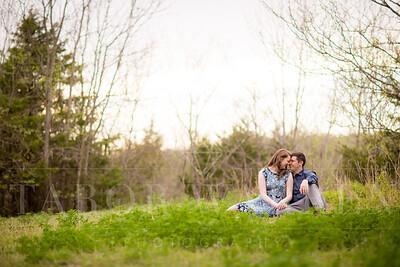 Meredith & Roman - Engagement -16