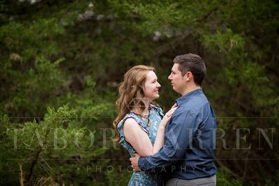 Meredith & Roman - Engagement -7
