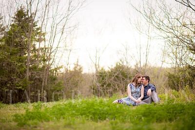 Meredith & Roman - Engagement -15