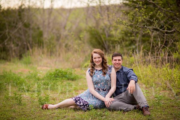 Meredith & Roman - Engagement -22
