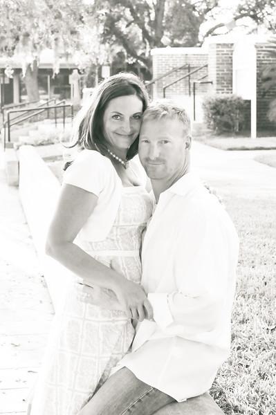 Michele & Tom