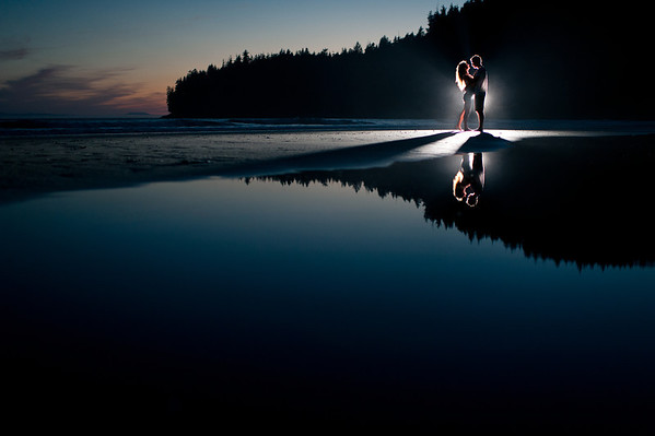 Michelle & Matt | Engagement