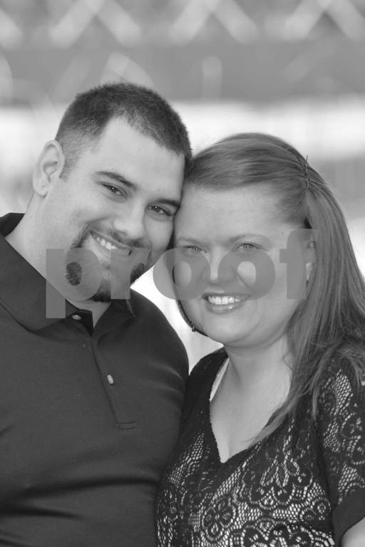 Michelle & Tony's Engagement Pics.