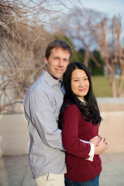 Mike + Terri