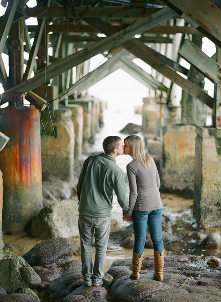Mike and Erica Engagements
